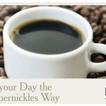 High Quality Roasted Beans. Freshly Brewed everyday!